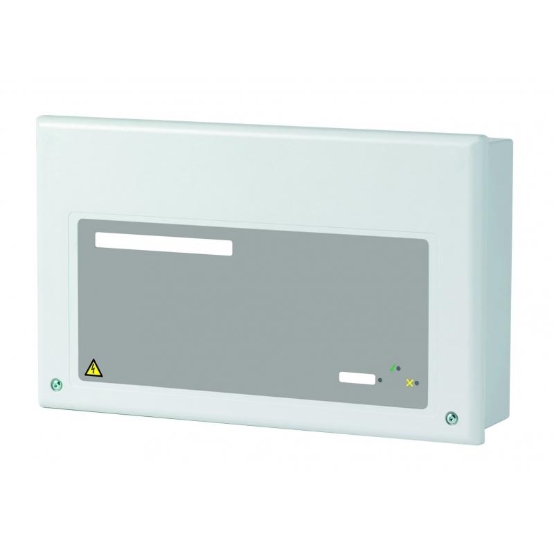 EN54-4 kompakt strømforsyning 1A/3,2Ah Image